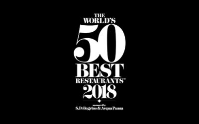 Nobelhart & Schmutzig voted spot 88 out of 100 on the list of the World's 50 Best Restaurants