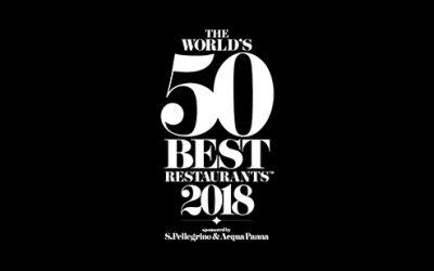 Das Nobelhart & Schmutzig wurde auf Platz 88 von 100 auf The World's 50 Best Restaurants gewählt