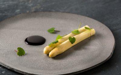 Asparagus / Salsify