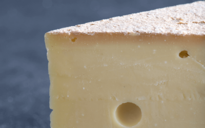 Cheese Night Alpe Loch Emma Fuchs/Kaeskuche on Friday, 8 November 2019