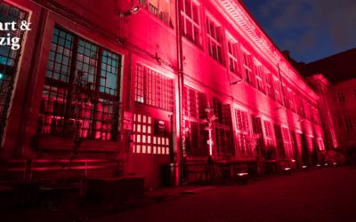 NOBELHART & SCHMUTZIG Überall @ Alte Münze Berlin: Jennifer Cardini und Trikk